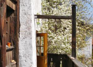 Balkon - Serles