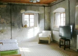 Schlafzimmer 1 - Duchess