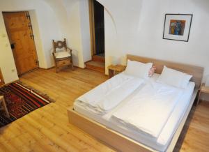 Schlafzimmer 2 Nockspitz