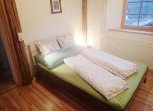 Schlafzimmer 2 - Serles
